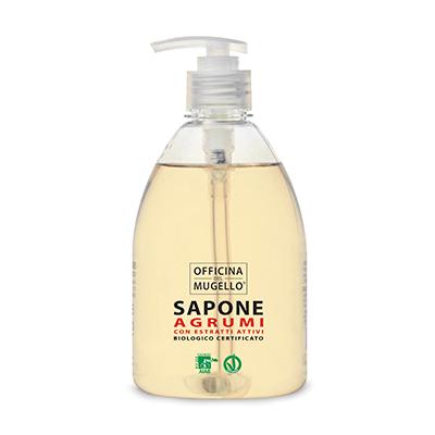 sapone-liquido-agrumi