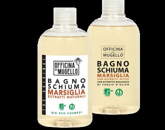 BAGNOSCHIUMA MARSIGLIA 500 ml