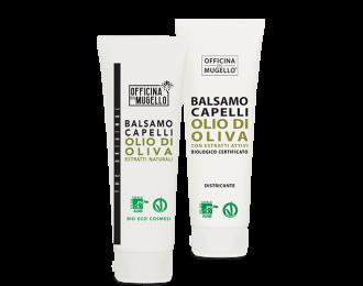 BALSAMO OLIO DI OLIVA 250 ml
