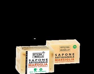 SAPONE SOLIDO MARSIGLIA 100 g